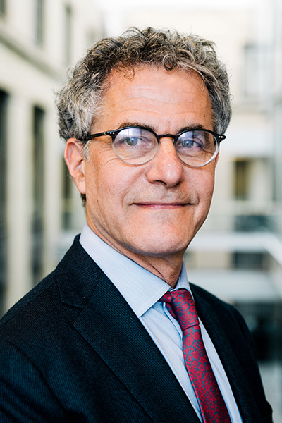 Michael F. Sipser, Dean of MIT School of Science